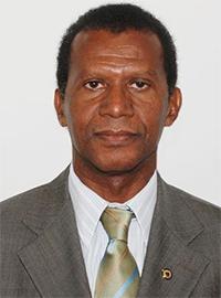 Des. João Benedito da Silva