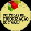 Logo da Priorização de 1º Grau
