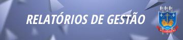 Banner para a página dos Relatórios de Gestão