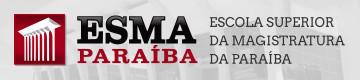ESMA-PB - Escola Superior da Magistratura da Paraíba