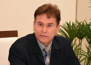 Presidente Márcio Murilo