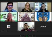 Reunião: Apresentação do Painel sobre Metas do CNJ