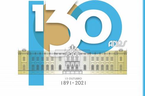 Logo dos 130 anos do Tribunal