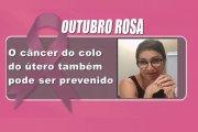 Campanha do outubro rosa