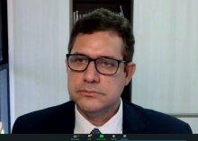 Juiz Fábio José de Araújo