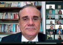 Presidente Saulo Benevides