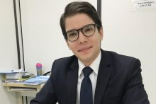 Juiz João Lucas Messias