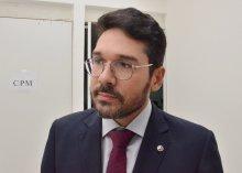 Juiz Natan Figueredo Oliveira