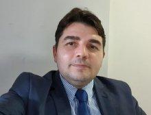 Foto do Juiz Perilo Rodrigues de Lucena